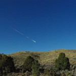 Alpha and Omega: Meteorite Brings Ingredients for Life to Earth In 2012