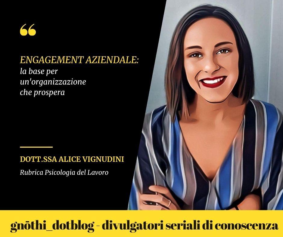 L'Engagement aziendale: la base per un'organizzazione che prospera