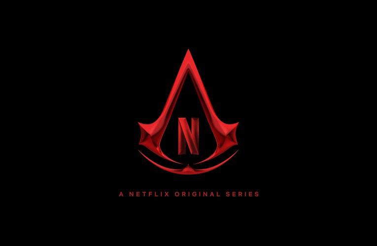 Los equipos de NETFLIX y UBISOFT unen fuerzas para crear una serie en live action de Assassin's Creed