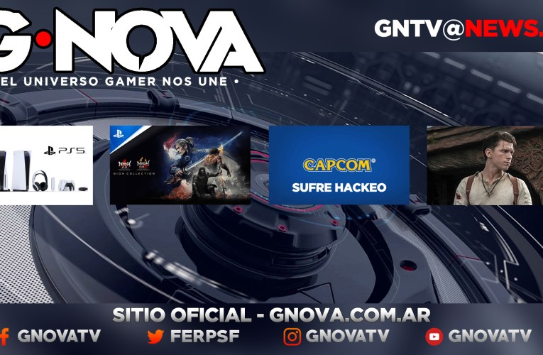 GNTV@News 20 ya en línea