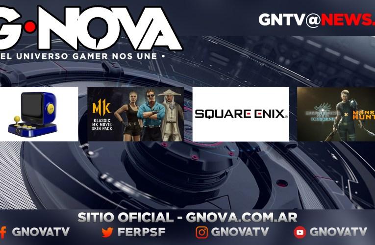 GNTV@News 21 ya en línea