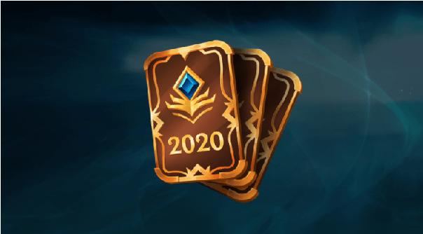 Actualizaciones al sistema de prestigio 2020-2021 en League of Legends