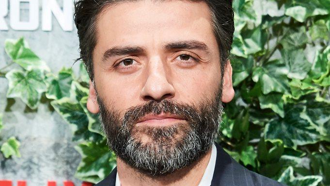 Oscar Isaac será Solid Snake en la película 'Metal Gear Solid' de Sony Pictures