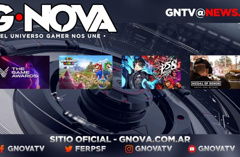 GNTV@News 23 ya en línea