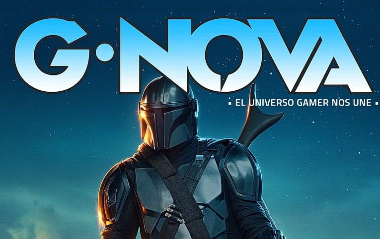 GNOVA Magazine 02 – Disponible!
