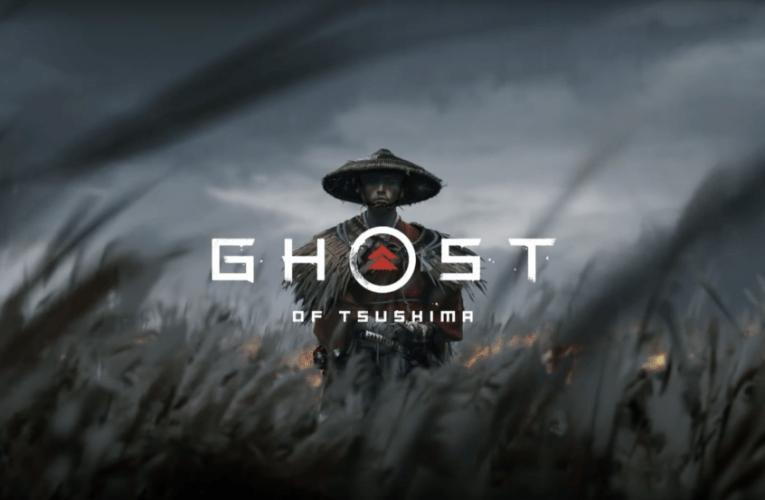 Se viene la película de Ghost of Tsushima, con el director de John Wick