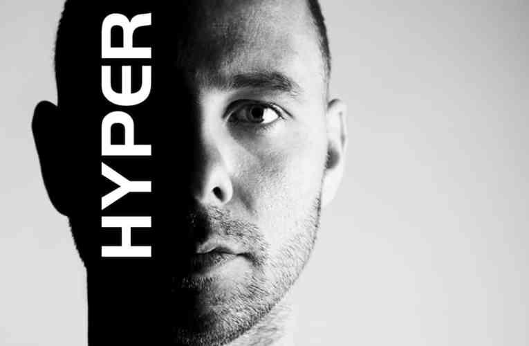 El DJ de música electronica que se convirtió en el compositor perfecto para HYPER SCAPE™