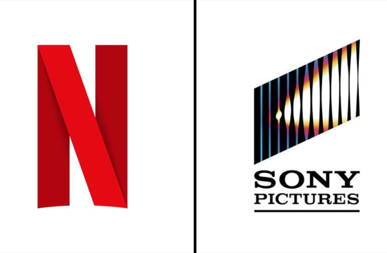 Netflix y Sony Pictures Entertainment firman un acuerdo exclusivo para streaming