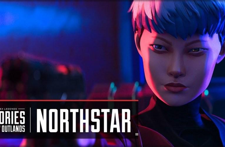 """Apex Legends presenta a la nueva leyenda, Valkyrie, en """"Historias de las Tierras Salvajes – Northstar"""""""