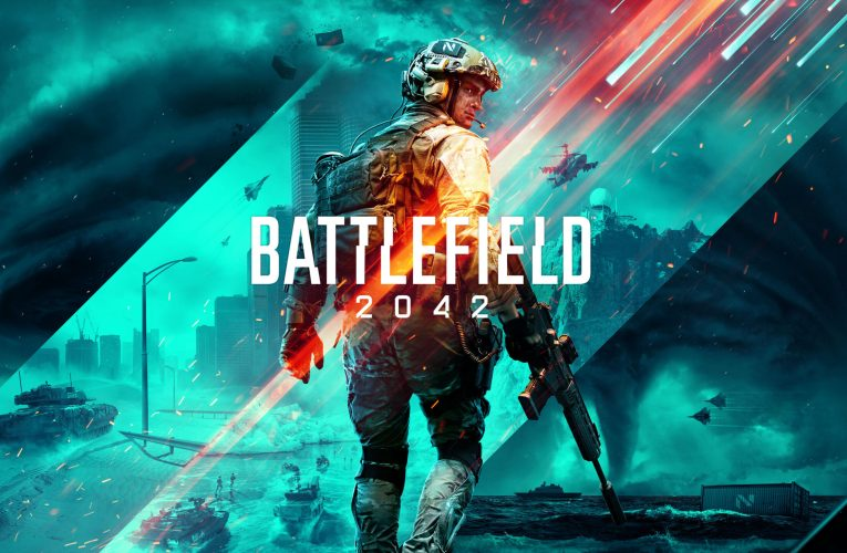 Battlefield 2042 marca el regreso de la guerra total en una experiencia nueva e inigualable a escala épica. Mirá el trailer!