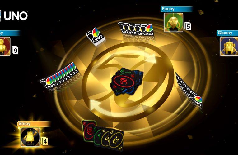 Celebra el 50 aniversario de UNO® con un DLC especial para el videojuego UNO®, disponible ahora