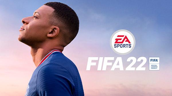 EA ANUNCIA FIFA 22 PARA EL 1 DE OCTUBRE