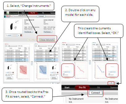 Connection Troubleshooting Trick in Aventa 3