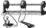Hughes Audiometer