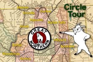 Circle Tour