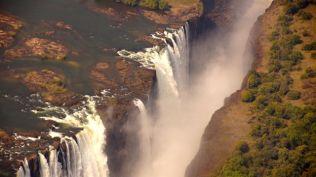 Exhilarating Victoria Falls