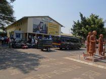 Livingstone International Airport