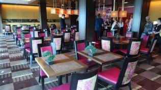 The Thai Japanese Restaurant