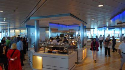 Ocean View Cafe