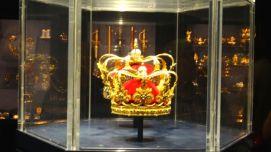 The Jewel Crown