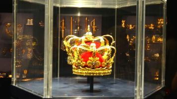 The Jewel Crown