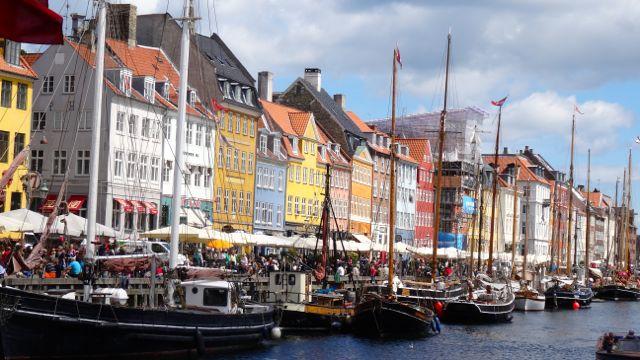 140613 Copenhagen
