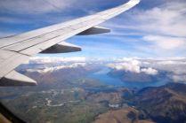 2Lyn Spain Flying Into Queenstown