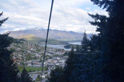 2Lyn Spain Gondola to Coronet Peak