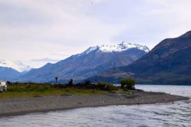 Lyn Spain - Lake Wakatipu 1