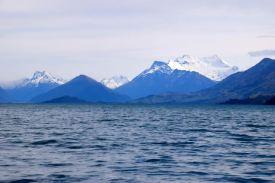 Lyn Spain - Lake Wakatipu 2