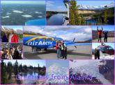 Thanks Alaska - great week.
