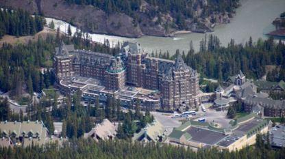 Fairmont - Banff