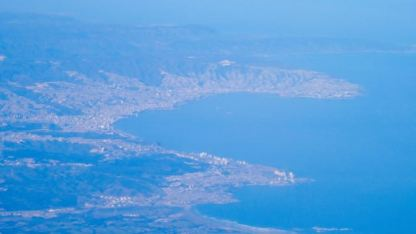 Valparaiso near Santiago