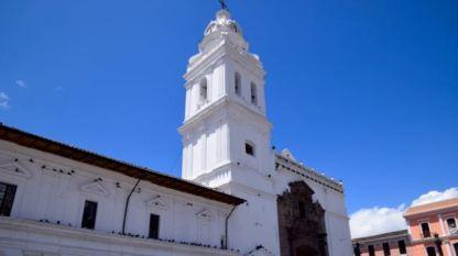 Santo Domingo Convent
