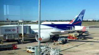 Lan Airlines - Sydney