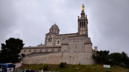 Marseille Notre Dam