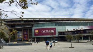 Home of Barcelona Football Club