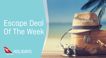 Deal of the week to Thailand