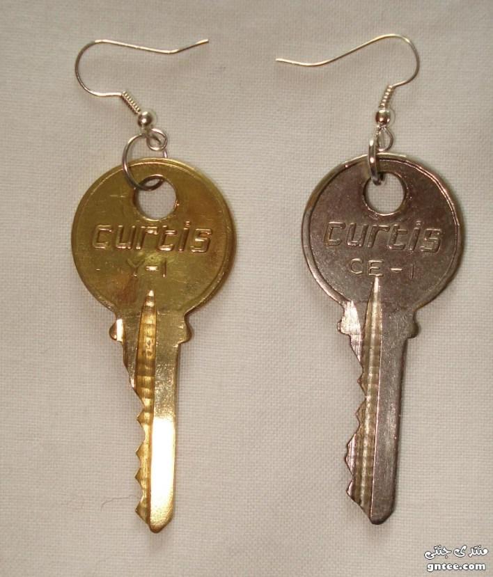 إعادة تدوير المفاتيح