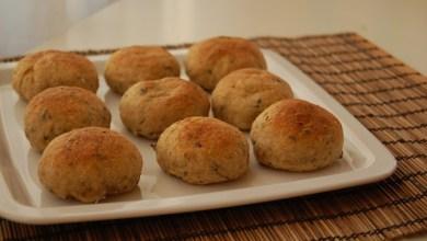 Photo of خبز الجبن والزعتر من المطبخ الأردنى