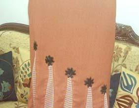 Photo of رسم باترون عباية بمثلثات فى أسفل الذيل والكم
