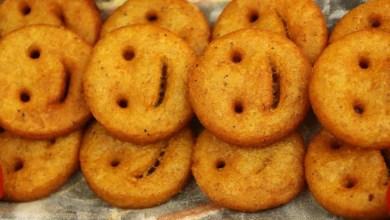 Photo of بسكوت البطاطس بالجبنه للأطفال