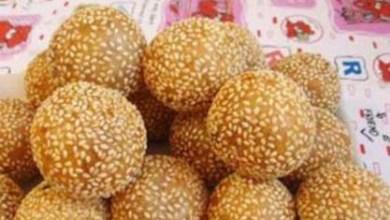 Photo of فطائر الجبنة المقلية