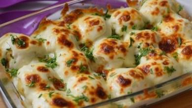 Photo of طريقة عمل كرات البطاطس بالجبن
