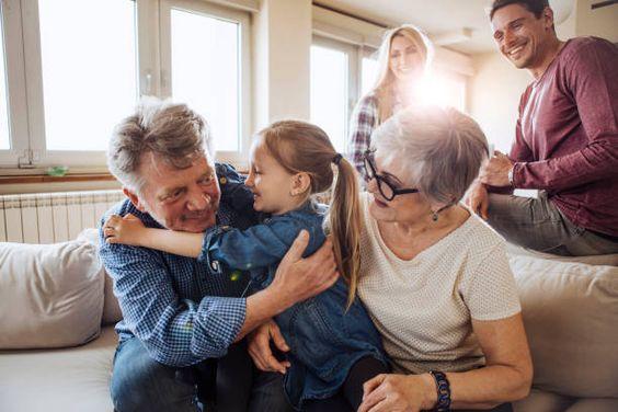 كيف تعلمين طفلك احترام الكبار؟