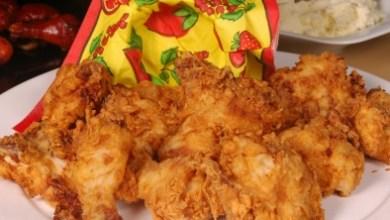 Photo of دجاج محمر على الطريقة الأمريكية