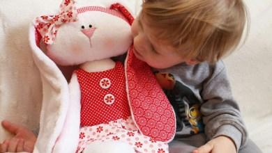 Photo of خياطة لعبة جميلة لطفلك