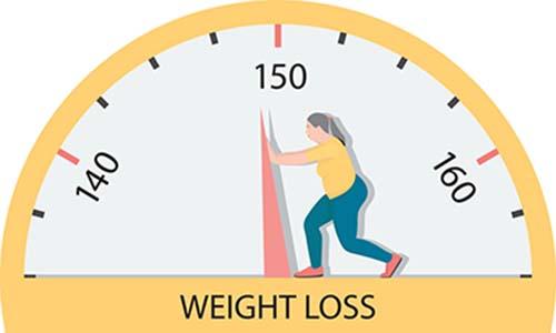 تخسيس الوزن