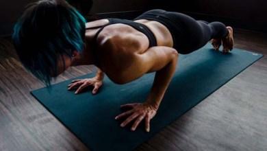 Photo of افضل طرق المحافظة على جسمك في فترة الانقطاع عن الجم اوقات الشدة والامراض فايروس كورونا