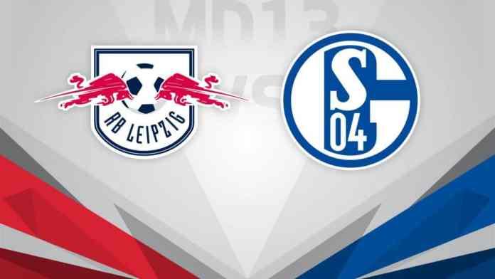 Ponturi fotbal RB Leipzig - Schalke Bundesliga